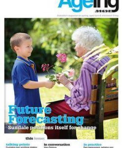 Australian Ageing Agenda Magazine 12 Month Subscription