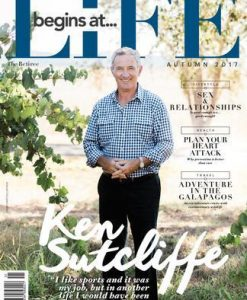Life Begins At...The Retiree Magazine 12 Month Subscription