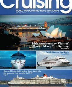 Cruising News Magazine 12 Month Subscription