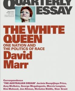 Quarterly Essay Magazine 12 Month Subscription