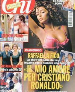 Chi (Italy) Magazine 12 Month Subscription