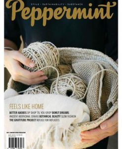 Peppermint Magazine 12 Month Subscription