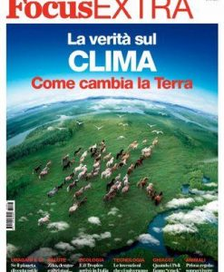 Focus Extra (Italy) Magazine 12 Month Subscription
