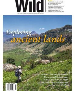 Wild Magazine 12 Month Subscription