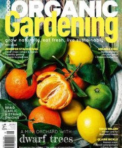 Good Organic Gardening Magazine 12 Month Subscription