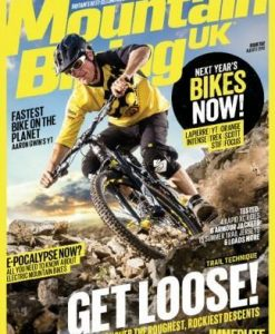 Mountain Biking UK (UK) Magazine 12 Month Subscription