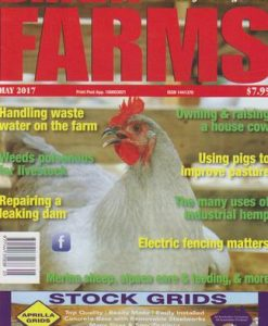 Small Farms Magazine 12 Month Subscription