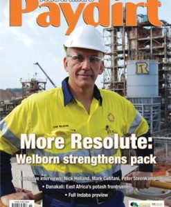 Australia's Paydirt Magazine 12 Month Subscription