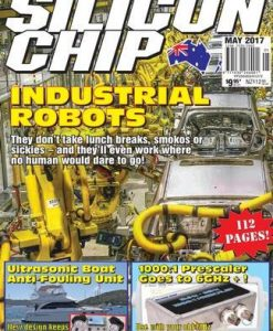 SILICON CHIP Magazine 12 Month Subscription