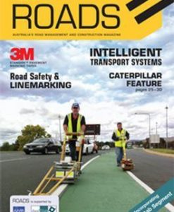 ROADS MAGAZINE 12 Month Subscription