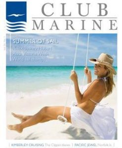 Club Marine Magazine 12 Month Subscription
