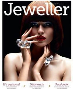 Jeweller Magazine 12 Month Subscription