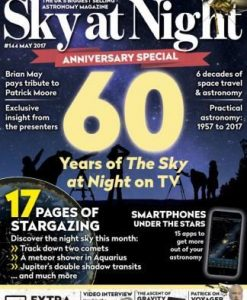 Sky at Night Magazine (UK) Magazine 12 Month Subscription