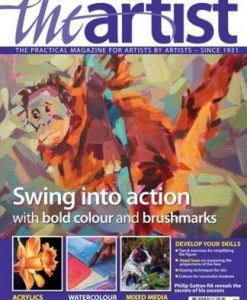The Artist (UK) Magazine 12 Month Subscription