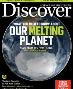 DISCOVER (UK) Magazine 12 Month Subscription