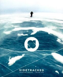 Sidetracked Magazine 12 Month Subscription