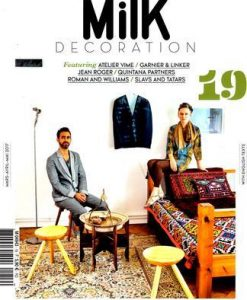 Milk Decoration Magazine 12 Month Subscription