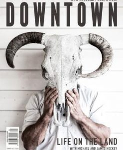 Downtown Magazine 12 Month Subscription