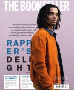 The Bookseller (UK) Magazine 12 Month Subscription