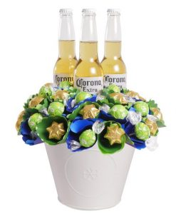 Corona Chocolate Bouquet L