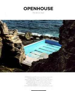 Openhouse Magazine 12 Month Subscription