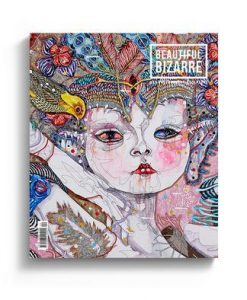 Beautiful Bizarre Magazine 12 Month Subscription