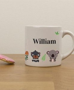 Little Critters Personalised Children's Mug