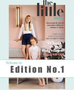The Little Magazine 12 Month Subscription