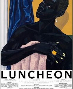LUNCHEON Magazine 12 Month Subscription