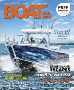 Boat Gold Coast Magazine 12 Month Subscription