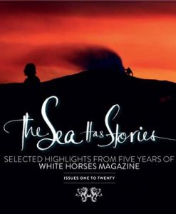 The Sea Has Stories Magazine 12 Month Subscription