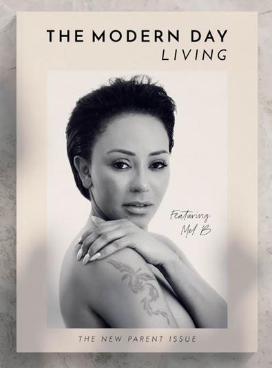 The Modern Day Living Magazine 12 Month Subscription