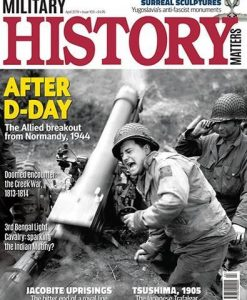 Military History Matters (UK) Magazine 12 Month Subscription