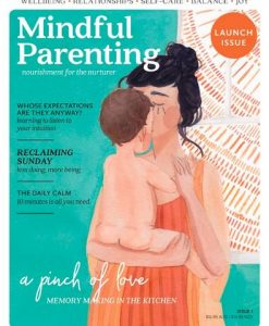Mindful Parenting Magazine 12 Month Subscription