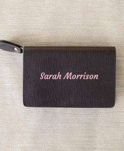 Personalised Omuda Manicure Set