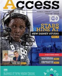 Western Sydney Business Access Magazine 12 Month Subscription