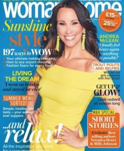 Woman & Home (UK) Magazine 12 Month Subscription