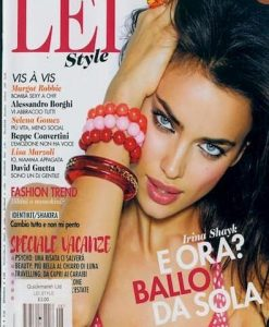 LEI Style Magazine 12 Month Subscription