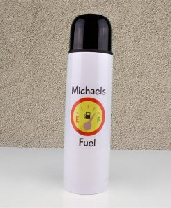 Fuelled Personalised Thermal Flask