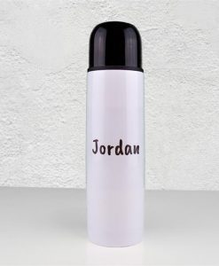 Your Name Thermal Flask