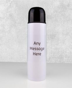 Personalised Vacuum Flask