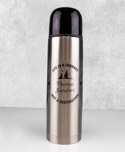 Explore Personalised Vacuum Flask