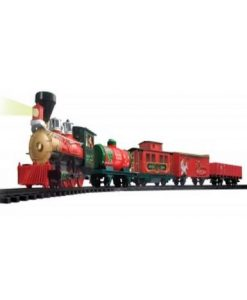 Holiday Express Train Set with Remote Control - 40 Piece