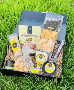 Taste of the Barossa Hamper