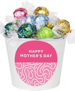 Mother's Day Choc Bucket