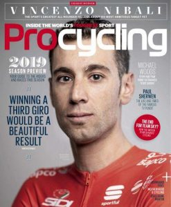 Pro Cycling (UK) Magazine 12 Month Subscription