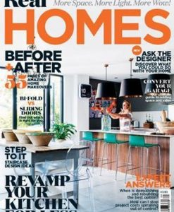 Real Homes (UK) Magazine 12 Month Subscription