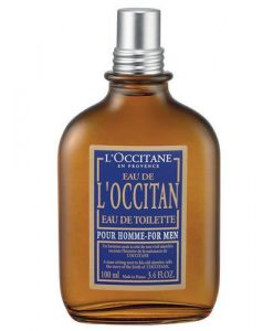 L'Occitane Mens Eau de Toilette 100ml