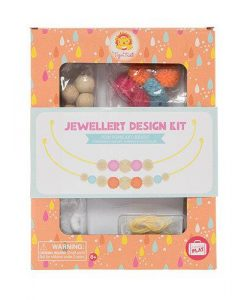 Pom Pom & Beads Jewellery Design Kit