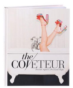 Coveteur: Closets + Life + Style Hardcover Book
